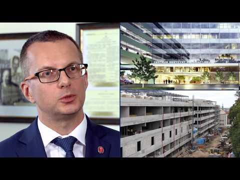 Gdański Uniwersytet Medyczny - Działalność Naukowa I Lecznicza
