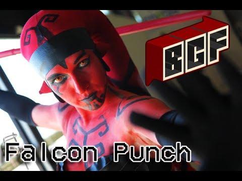[Bordeaux Geek Festival 2017] Falcon Punch
