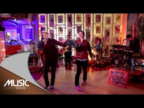 Soulvibe - Arti Hadirmu (Live at Music Everywhere) *