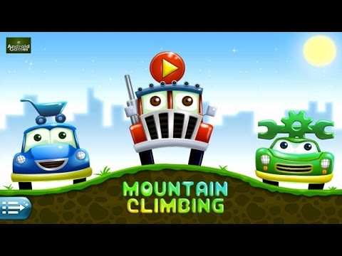 Mountain Up Hill Climb Preview HD 720p