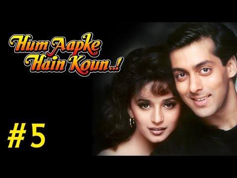 Hum Aapke Hain Koun! - 517 - Bollywood Movie - Salman Khan &...