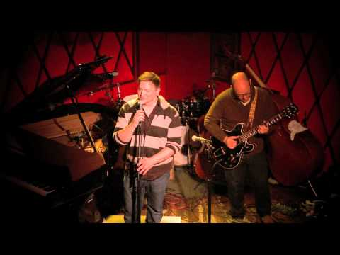 Alex Berger&Adam Levy: A Kiss Is As Sweet As It Gets (December '11) HD