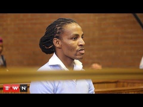 Brickz sentenced to 15 years behind bars