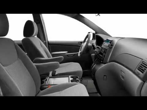 2009 Toyota Sienna Video