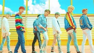 """BTS Releases New Album & Drops Record-Breaking """"DNA"""" Music Video"""
