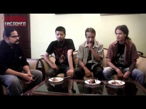 Headbangers Kitchen Uncooked - Season 3 Episode 3 - Nangsan (...