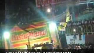King Posse Kanaval 2008 Live In Haiti