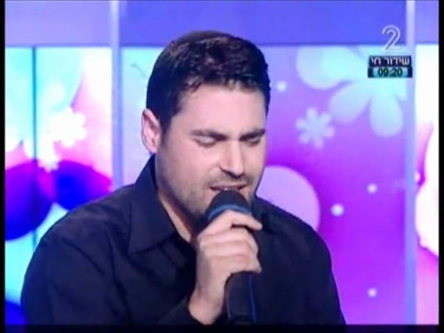 """גד אלבז וסאבלימינל """"הכל מלמעלה"""" בערוץ 2 Gad Elbaz & Subliminal - Hakol Milemala"""