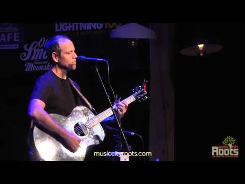 David Wilcox - Words Alone