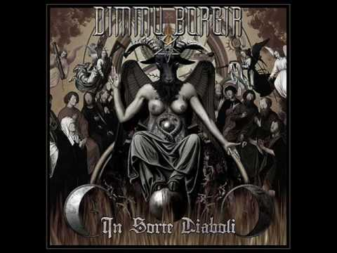 Dimmu Borgir - The Heretic Hammer