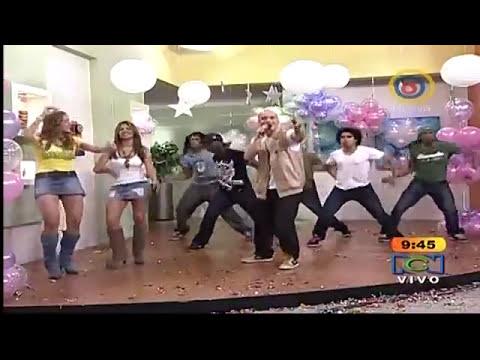 Laura Acuña & Jessica Cediel en sexy's minifaldas