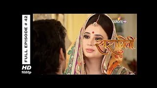 Swaragini - Full Episode 42 - With English Subtitles