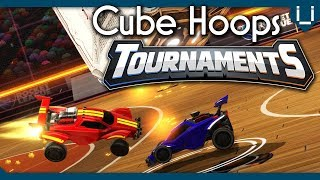 Cube Hoops Tournament!