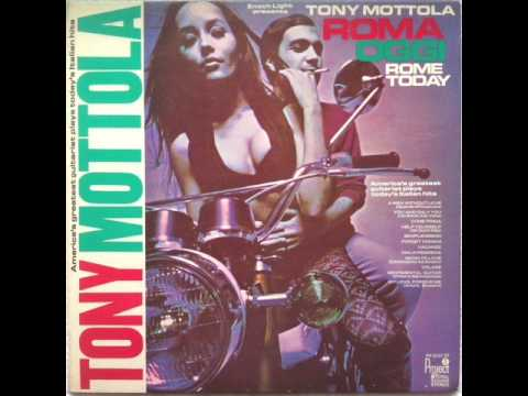 Tony Mottola - You And Only You