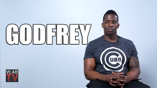 Godfrey: Floyd Got the Last Laugh over 50 Cent Because of $700M Net Worth (Part 4)