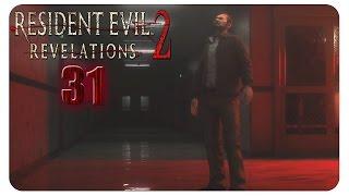 Claires Rettung #31 Resident Evil Revelations 2 - Let's Play Resident Evil Revelations 2
