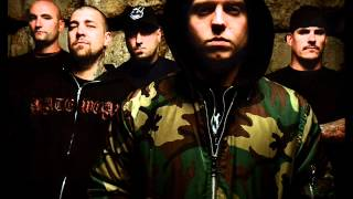 Watch Hatebreed Remain Nameless video