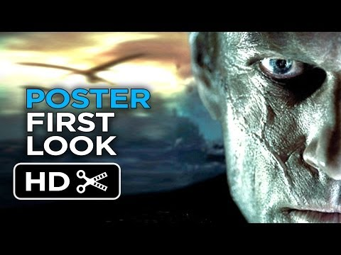 I Frankenstein Poster First Look 2013 Aaron Eckhart Movie Hd