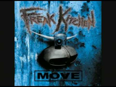 Freak Kitchen - Razor Flavors