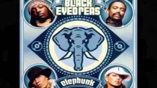 Watch Black Eyed Peas Third Eye video