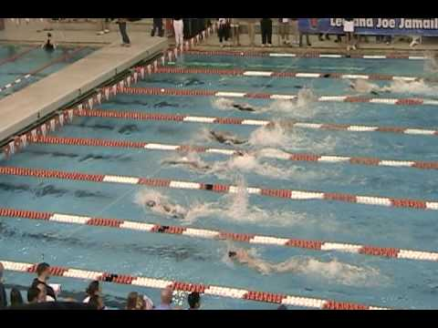 2009 Texas UIL State Swimming Champsions  Boys 200 Free Relay