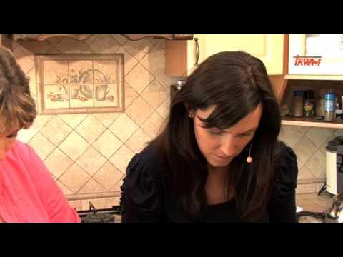 Rolada Serowa - Porady Kulinarne - Odc 15 - Sezon I