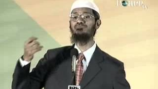 Why did the four Imams differ and who should we follow   Dr  Zakir Naik explains
