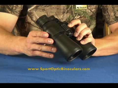 Fernglas binoculars