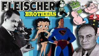 Who are The Fleischer Brothers?