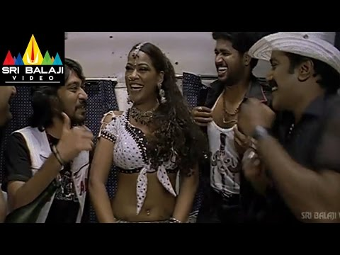 Maissamma Ips Movie Mumaith Khan Action Scene In Train - Mumaith Khan, Prabhakar video