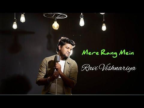 Mere Rang Mein Rangne Wali | Ravi Vishnariya | Unplugged Cover | Maine Pyaar Kiya | Salman Khan