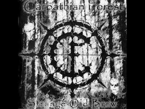 Carpathian Forest - Hes Turning Blue