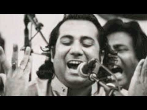 Rahat Fateh Ali Khan: Tumhe Dillagi Bhool Jani [hq] video