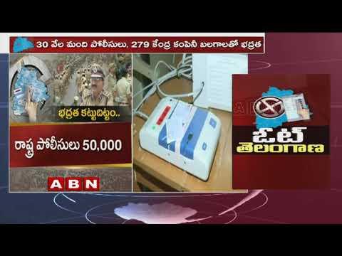 Unknowns Thrash on T Congress Leader Madhu Yashki, Alleges on MP Kavitha   Telangana Elections 2018
