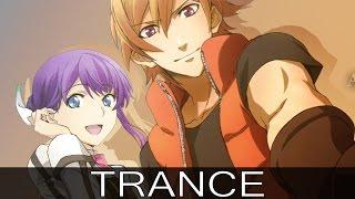 【Trance】Florence - Genesis Of Aquarion