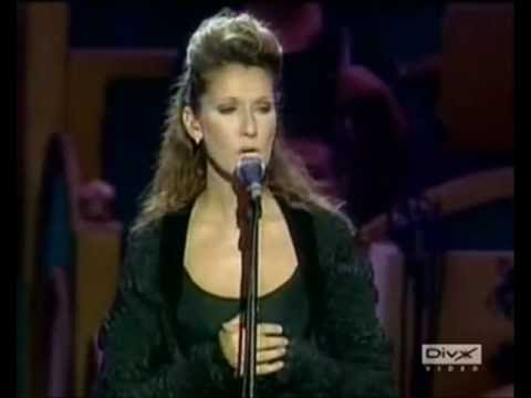 Celine Dion - My Heart Will Go On (Live Performances) HQ