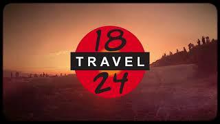 18-24 Travel - George Mavridis backstage