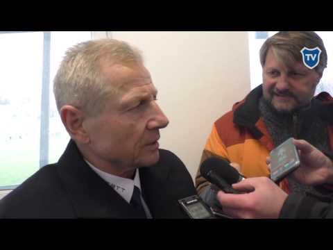 FNL: rozhovor s Vlastimilem Petrželou po utkání s Frýdkem-Místkem (1:2)