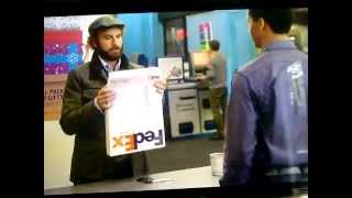 Funny FedEx Commercial 2012