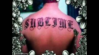 Watch Sublime Doin Time video