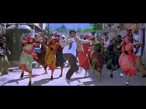 Athichudi or Aathichudi Song HQ - TN 07 AL 4777 - DVD