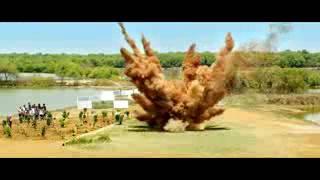 A flying jatt 2016 movie teaser