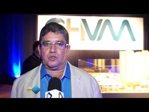 Lançamento do Empreendimento Belvedere Residence da HVM Incorporações