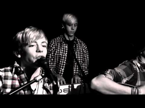 R5 - Marry You (Bruno Mars Cover - Official Music Video) [HD]