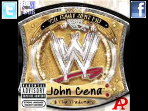 John Cena - Make It Loud