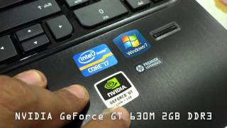 2012 HP 3RD GENERATION CORE i7 dv6 7000 7010tx 7040tx REVIEW : Ivy Bridge 3610qm Laptop 1080p HD