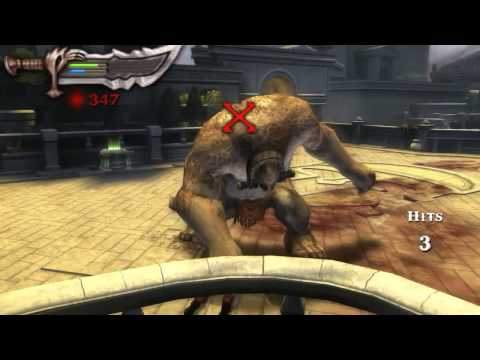 God of War: Chains of Olympus - PC - PPSSPP