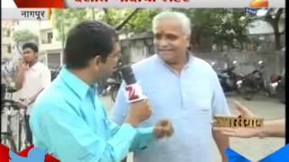 Download ZEE24TAAS: Bhaiyyaji Joshi of RSS Casts his vote in Nagpur 3Gp Mp4