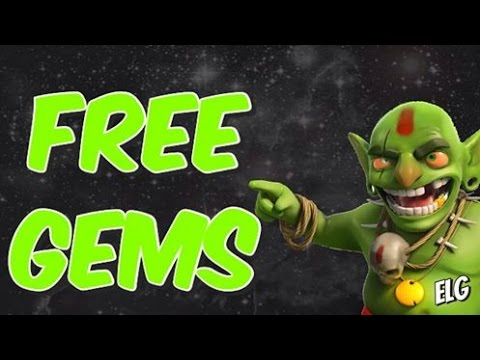 Clash of Clans How To Free Gems | Unlimited Free Gems | No Hack No Jailbreak | Legit | March 2015