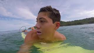 What Surfing Is Actually Like